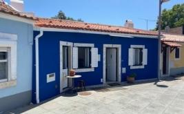 Casa do Chinelo Azul