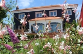 HappySintra GuestHouse by Casa do Preto